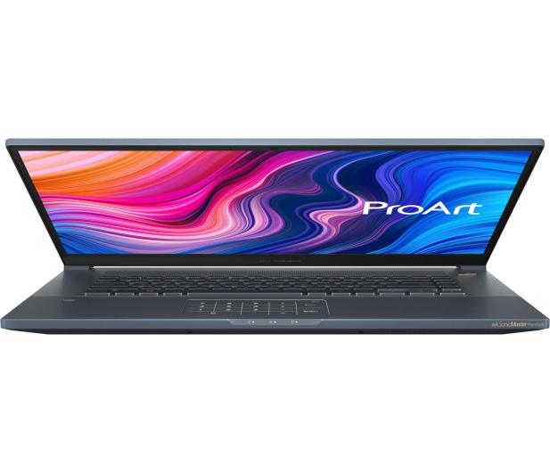 ASUS StudioBook Xeon E-2276M/64GB/2TB/W10P Quadro T3000 - 532644 - zdjęcie 8