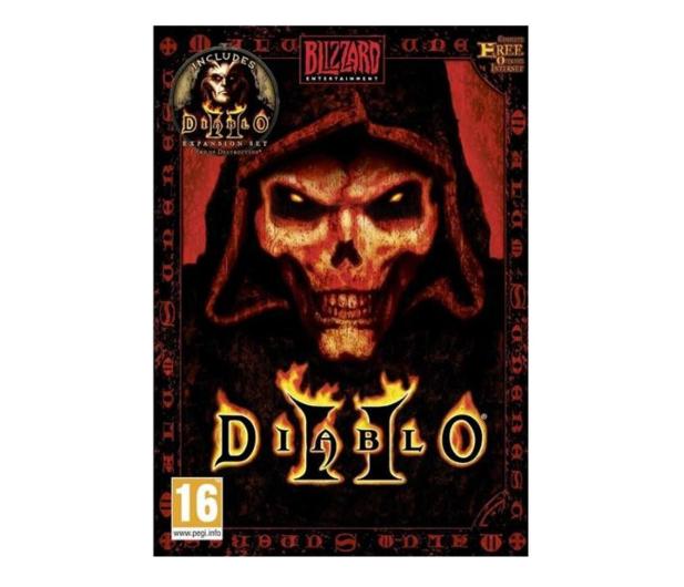 PC Diablo 2 (Gold Edition incl. Lord of Destruction) - 524485 - zdjęcie