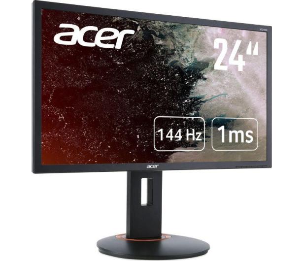 Acer XF240QPBIIPR czarny - 526495 - zdjęcie 3