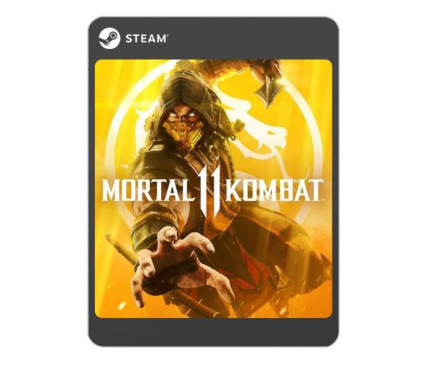 PC Mortal Kombat 11 ESD Steam - 524758 - zdjęcie