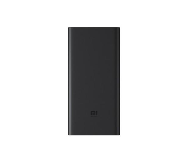 Xiaomi Mi Wireless Power Bank 10000 mAh (czarny) - 531968 - zdjęcie 2