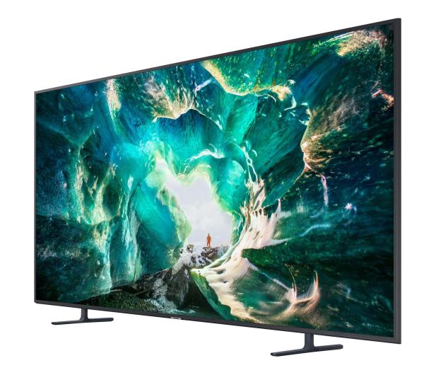 Samsung UE65RU8002 - 532923 - zdjęcie 3