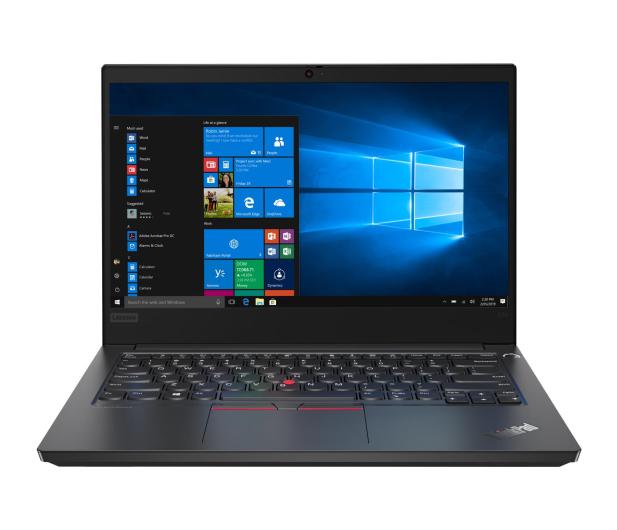 Lenovo ThinkPad E14 i5-10210U/8GB/256/Win10P  - 532841 - zdjęcie 2