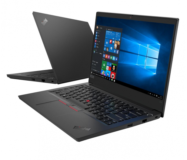 Lenovo ThinkPad E14 i5-10210U/8GB/256/Win10P  - 532841 - zdjęcie