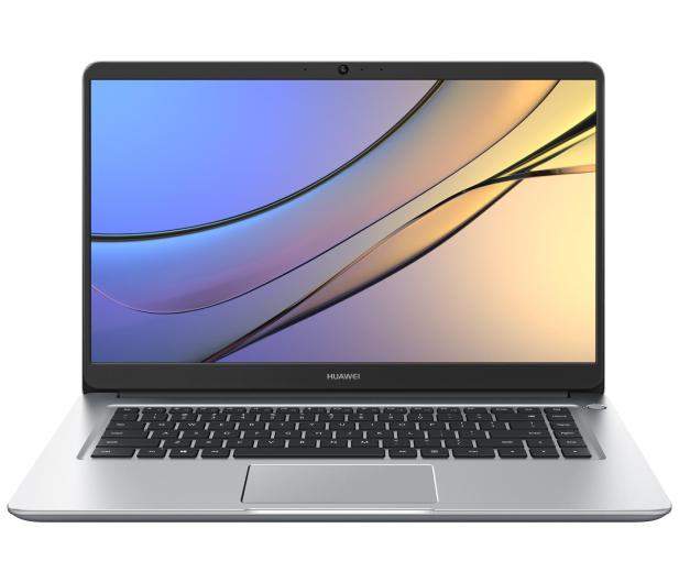 "Huawei MateBook D 15.6"" i5-8250/8GB/256/Win10 MX150 - 532052 - zdjęcie 3"