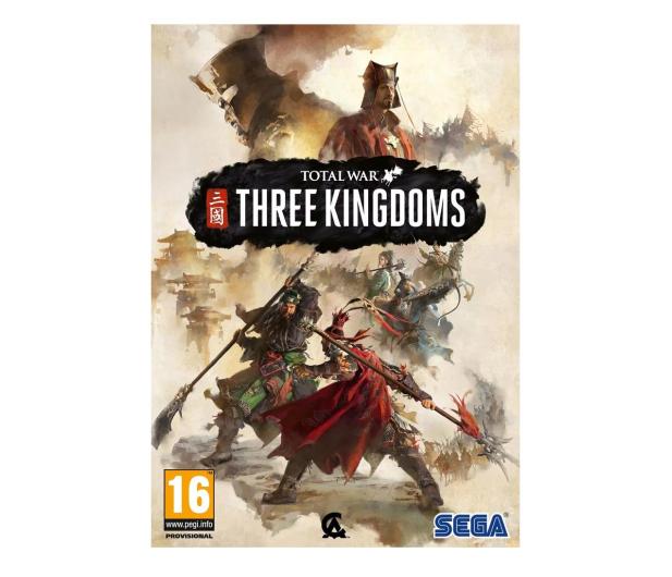 PC Total War: Three Kingdoms ESD Steam - 524716 - zdjęcie