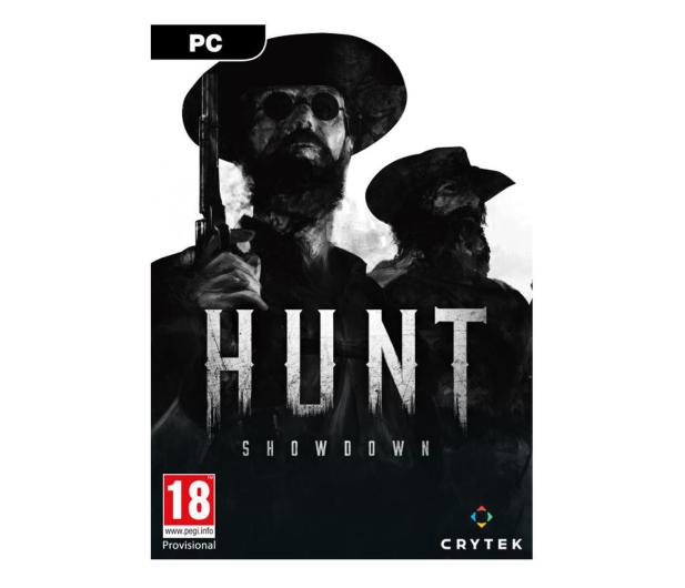 PC Hunt: Showdown (Incl. Early Access) ESD Steam - 525417 - zdjęcie