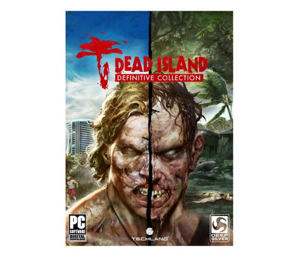 PC Dead Island (Definitive Collection) ESD Steam - 524465 - zdjęcie