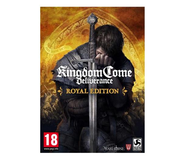 PC Kingdom Come: Deliverance (Royal Edition) ESD - 525672 - zdjęcie