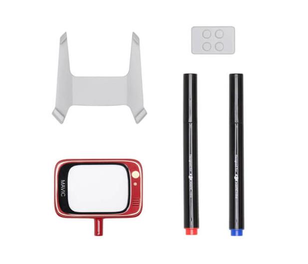 DJI Mavic Mini Snap Adapter  - 532931 - zdjęcie