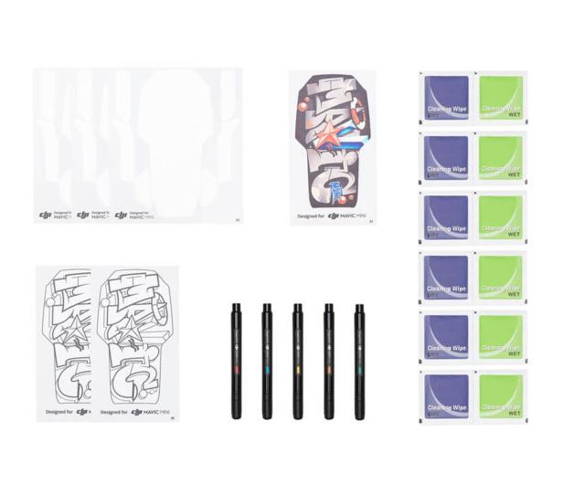 DJI Mavic Mini DIY Creative Kit  - 532932 - zdjęcie