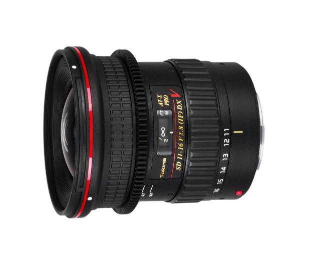 Tokina ATX 11-16/F2.8 Pro Dx V AF Canon - 475161 - zdjęcie