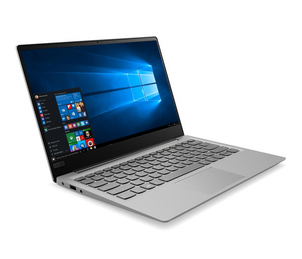 Lenovo Ideapad 330s-13 i3-7020U/4GB/128/Win10 Szary - 475127 - zdjęcie