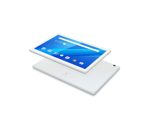 Lenovo TAB M10 QS450/3GB/96GB/Android 8.0 LTE Biały - 525697 - zdjęcie 4