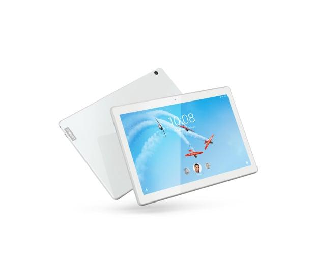 Lenovo TAB M10 QS450/3GB/96GB/Android 8.0 LTE Biały - 525697 - zdjęcie 7