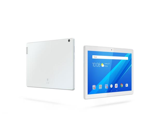 Lenovo Tab M10 QS429/2GB/32GB/Android 8.0 WiFi Biały - 518594 - zdjęcie 2