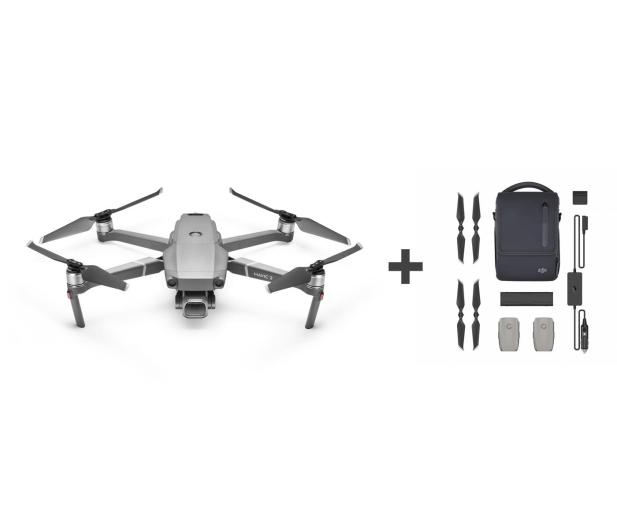DJI Mavic 2 Pro + Fly More Kit - 478019 - zdjęcie
