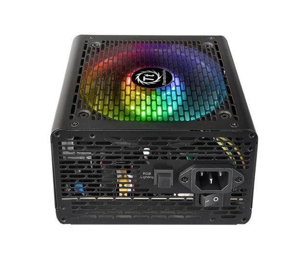 Thermaltake BX1 RGB 550W 80 Plus Bronze - 473000 - zdjęcie 2