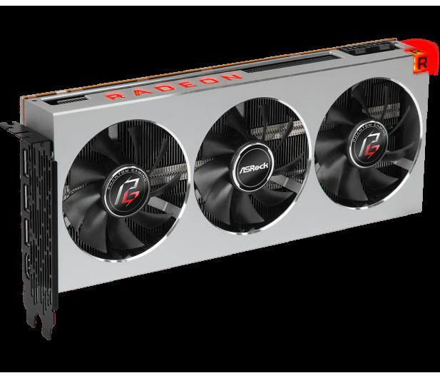 ASRock Phantom Gaming X Radeon VII 16G - 478675 - zdjęcie 3