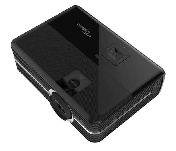 Optoma UHD350X DLP 4K - 477802 - zdjęcie 6