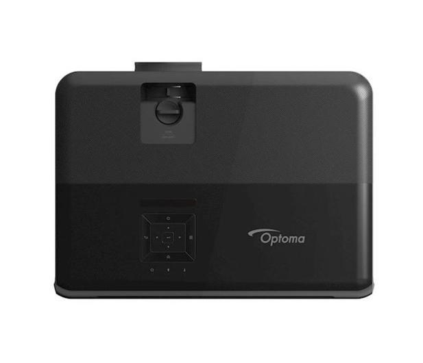 Optoma UHD370X DLP 4K - 477804 - zdjęcie 6