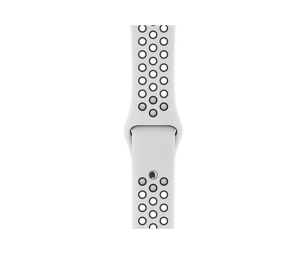Apple Watch Nike+ 40/Silver Aluminium/Pure Platinum GPS  - 449628 - zdjęcie 3