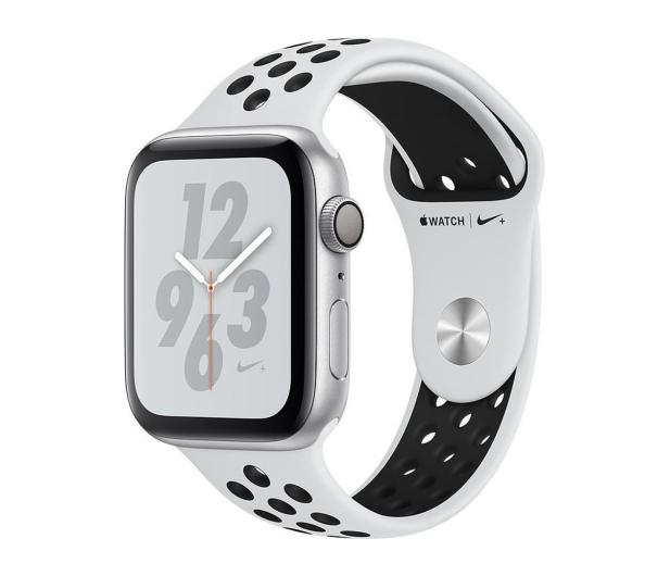 Apple Watch Nike+ 40/Silver Aluminium/Pure Platinum GPS  - 449628 - zdjęcie