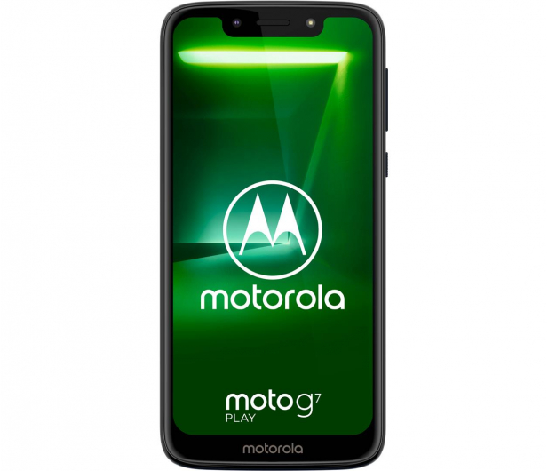 Motorola Moto G7 Play 2/32GB Dual SIM granatowy - 478822 - zdjęcie 3