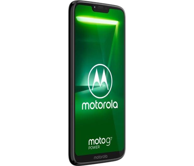 Motorola Moto G7 Power 4/64GB Dual SIM czarny + etui - 478821 - zdjęcie 4