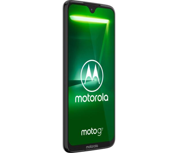 Motorola Moto G7 4/64GB Dual SIM Ceramic Black - 478818 - zdjęcie 4