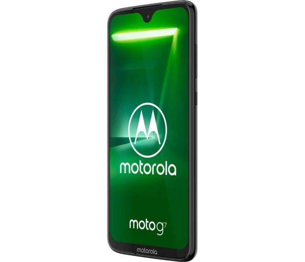 Motorola Moto G7 4/64GB Dual SIM czarny + etui - 478818 - zdjęcie 2