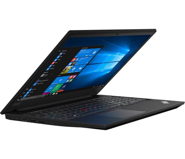 Lenovo ThinkPad E590 i5-8265U/8GB/256+1TB/Win10Pro - 511260 - zdjęcie 3
