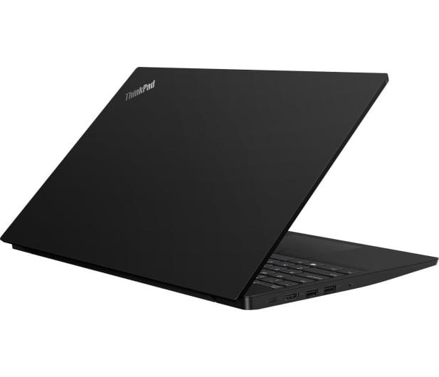 Lenovo ThinkPad E590 i5-8265U/8GB/256+1TB/Win10Pro - 511260 - zdjęcie 4