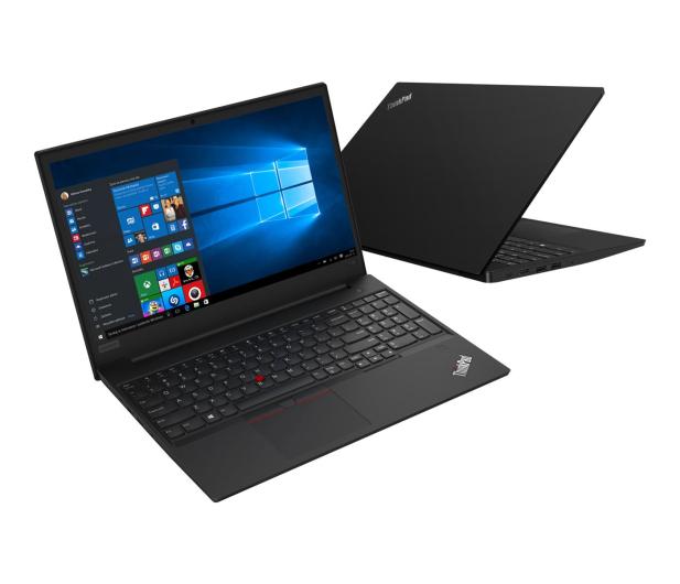Lenovo ThinkPad E590 i5-8265U/8GB/256+1TB/Win10Pro - 511260 - zdjęcie