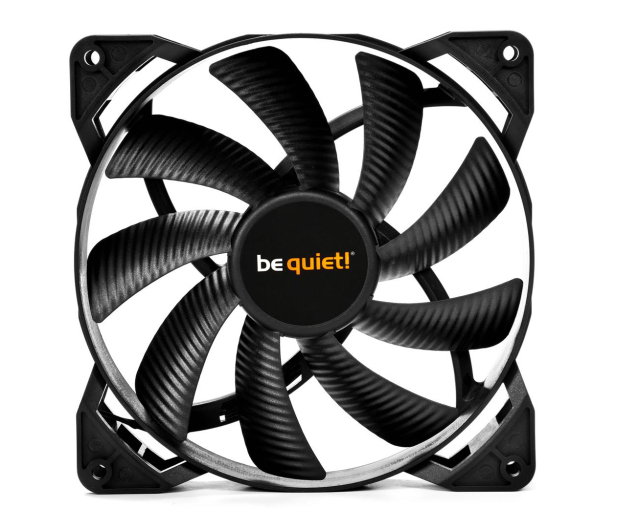 be quiet! Pure Wings 2 140mm  PWM High-Speed - 479818 - zdjęcie
