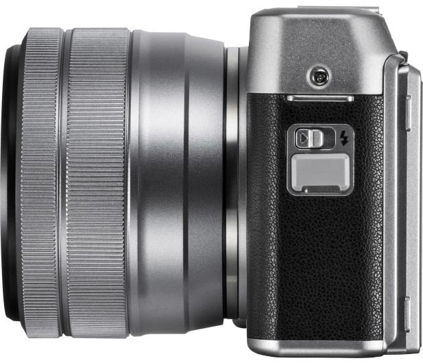 Fujifilm X-A5 + XF 15-45 srebrny - 476664 - zdjęcie 3