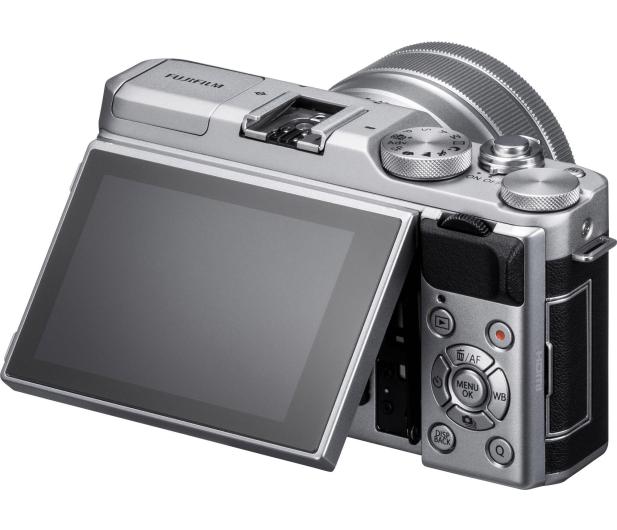Fujifilm X-A5 + XF 15-45 srebrny - 476664 - zdjęcie 4