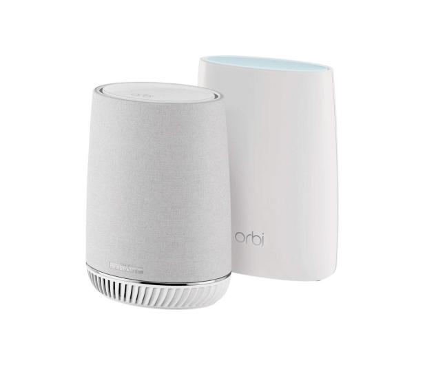 Netgear Orbi Voice WiFi System (3000Mb/s a/b/g/n/ac)  - 461429 - zdjęcie