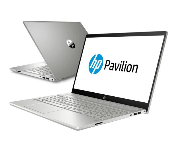 HP Pavilion 15 i5-8265U/8GB/240 IPS  - 483990 - zdjęcie