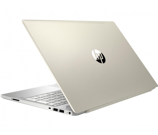 HP Pavilion 15 i5-8265U/16GB/256/Win10 MX150 IPS Gold - 495575 - zdjęcie 4