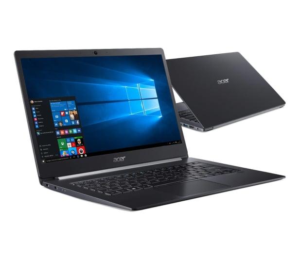 Acer TravelMate X5 i5-8265U/8GB/256PCIe/W10P IPS Touch - 475549 - zdjęcie