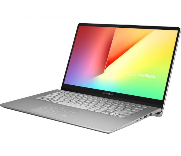 ASUS VivoBook S430FA i3-8145U/8GB/256/Win10 - 474884 - zdjęcie 3