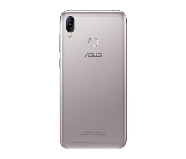 ASUS ZenFone Max M2 ZB633KL 4/32GB DS srebrny - 480054 - zdjęcie 5