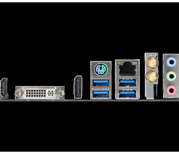 ASRock B365M-ITX/ac - 478574 - zdjęcie 5