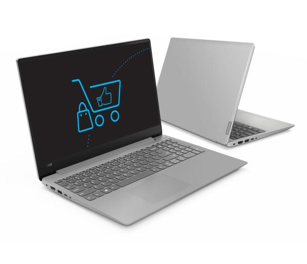 Lenovo Ideapad 330s-15 i3-8130U/4GB/240 M535 Szary - 488840 - zdjęcie