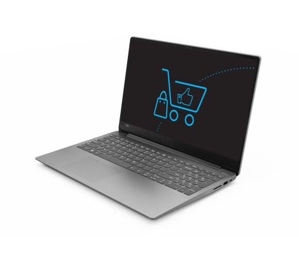 Lenovo Ideapad 330s-15 i3-8130U/4GB/240 M535 Szary - 488840 - zdjęcie 2