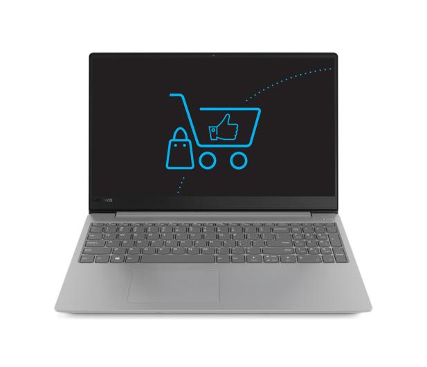 Lenovo Ideapad 330s-15 i3-8130U/4GB/120 M535 Szary - 488834 - zdjęcie 4