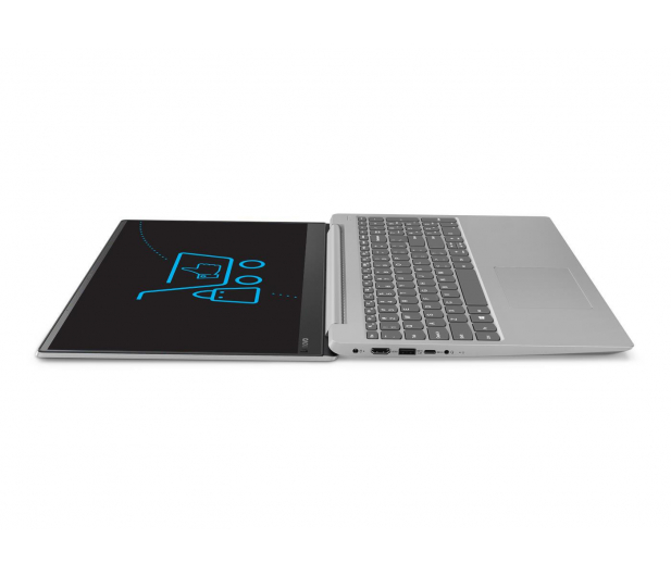 Lenovo Ideapad 330s-15 i3-8130U/4GB/120 M535 Szary - 488834 - zdjęcie 8