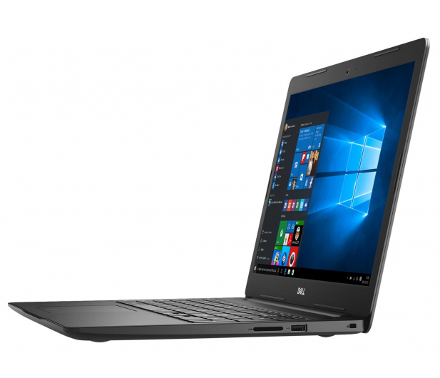 Dell Vostro 3584 i3-7020U/8GB/256/Win10P FHD  - 478280 - zdjęcie 3