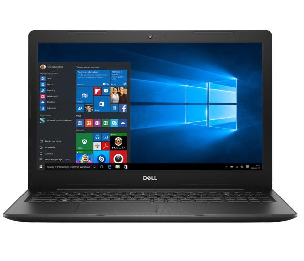 Dell Vostro 3584 i3-7020U/8GB/256/Win10P FHD  - 478280 - zdjęcie 2